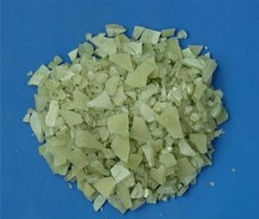 aluminum sulfate-wastewater treatment